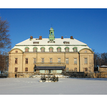 Julbord på Örenäs Slott Hotell och Konferens i GLUMSLÖV | Konferensföretag.se