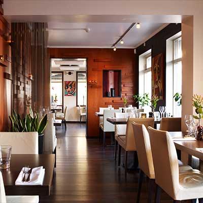 Julbord på Restaurang Ester i KUNGSBACKA | Konferensföretag.se