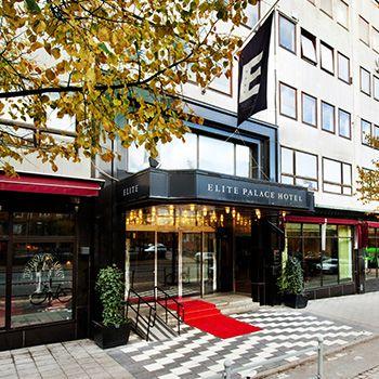 Julbord på Elite Palace Hotel Stockholm i STOCKHOLM | Konferensföretag.se