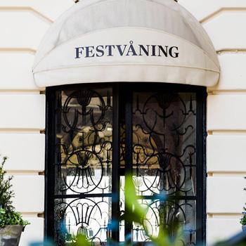 Julbord på Restaurang Valand i GÖTEBORG | Konferensföretag.se