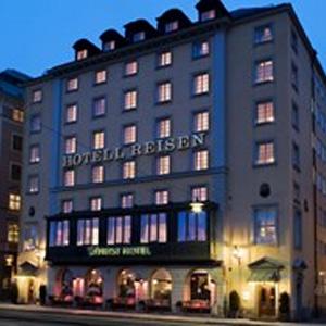Julbord på Reisen i STOCKHOLM | Konferensf�retag.se