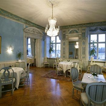Julbord på Reisen i STOCKHOLM | Konferensföretag.se