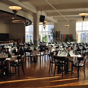 Julbord på Restaurang Vy i NORRKÖPING | Konferensföretag.se
