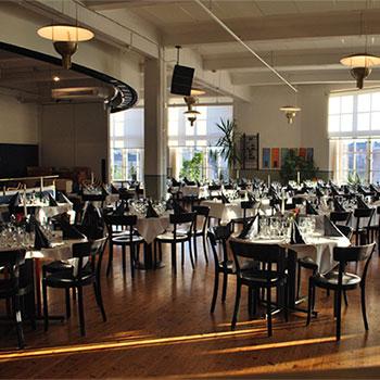 Julbord på Restaurang Vy i NORRKÖPING | Konferensf�retag.se