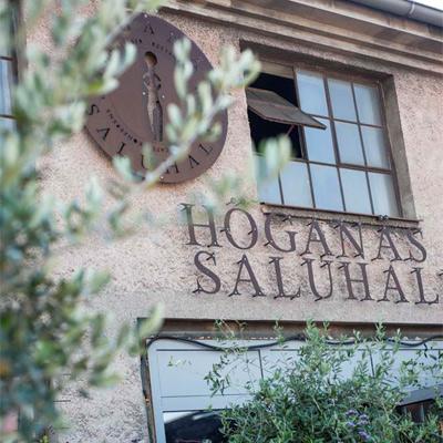 Julbord på Höganäs Saluhall i HÖGANÄS | Konferensföretag.se