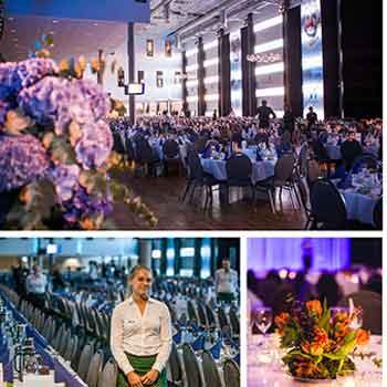 Julbord på Swedbank Stadion i MALMÖ | Konferensföretag.se