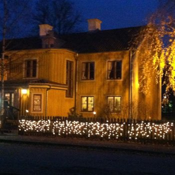 Julbord på Wendelashus Restaurang i SÖDERTÄLJE | Konferensföretag.se