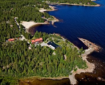 Julbord på Munkviken i LÖVÅNGER | Konferensföretag.se