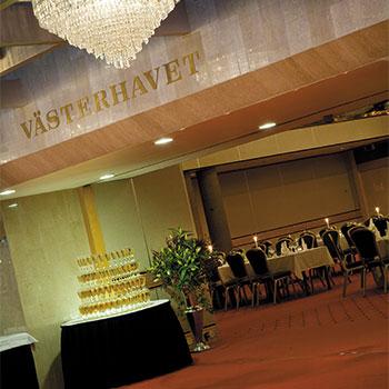 Julbord på Radisson Blu Scandinavia Hotel i GÖTEBORG | Konferensföretag.se