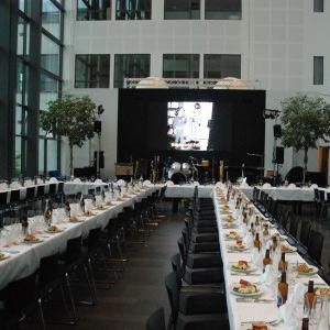 Julbord på Akvariet i MALMÖ | Konferensföretag.se