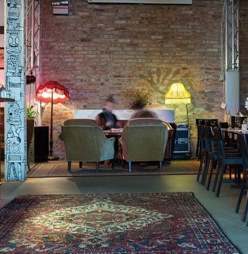 Julbord på Röda Sten Cafe & Restaurang i GÖTEBORG | Konferensföretag.se