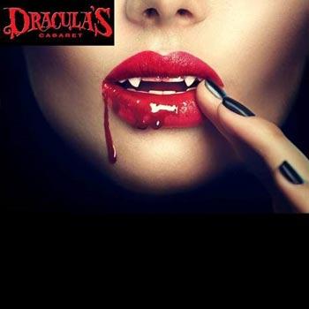 Julbord på Dracula's i UPPSALA | Konferensföretag.se