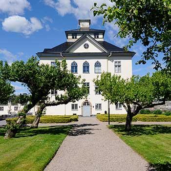 Julbord på Öster Malma i NYKÖPING | Konferensf�retag.se