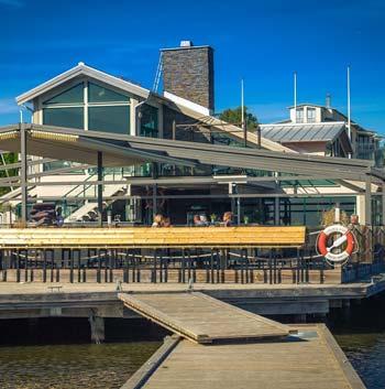 Julbord på Sultan Mälarstrand Bar & Restaurang i VÄSTERÅS | Konferensföretag.se