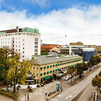 Julbord på Elite Park Avenue Hotel i GÖTEBORG | Konferensf�retag.se