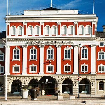Julbord på Elite Stora Hotellet Jönköping i JÖNKÖPING | Konferensföretag.se