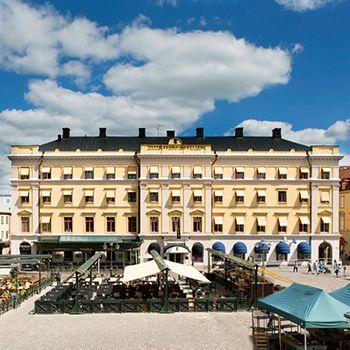 Julbord på Elite Stora Hotellet, Linköping i LINKÖPING | Konferensföretag.se