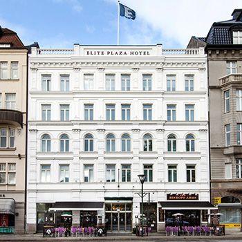 Julbord på Elite Plaza Hotel Malmö i MALMÖ | Konferensf�retag.se