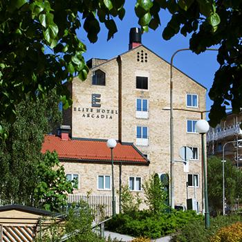 Julbord på Elite Hotel Arcadia i STOCKHOLM | Konferensföretag.se