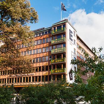 Julbord på Elite Eden Park Hotel i STOCKHOLM | Konferensföretag.se