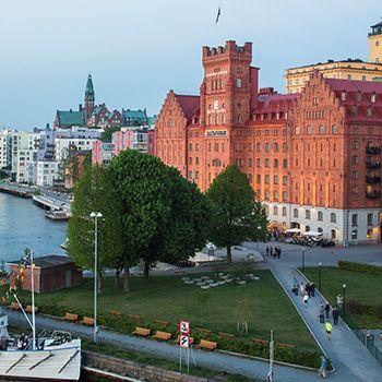 Julbord på Elite Hotel Marina Tower i NACKA | Konferensföretag.se