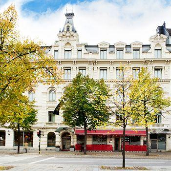 Julbord på Elite Hotel Stockholm Plaza i STOCKHOLM | Konferensföretag.se