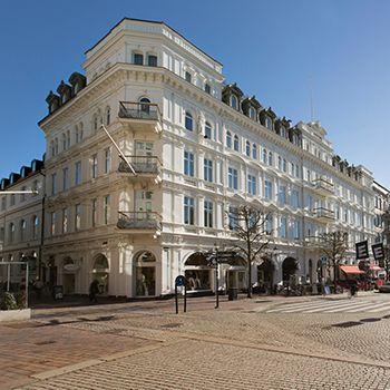 Julbord på Elite Hotel Mollberg i HELSINGBORG | Konferensföretag.se