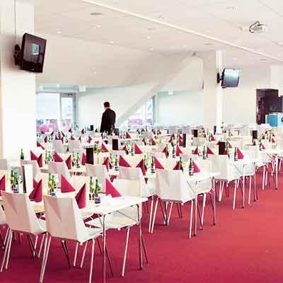 Julbord på Guldfågeln Arena i KALMAR | Konferensföretag.se