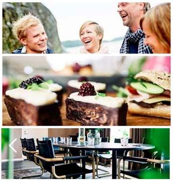 Julbord på Daftö Resort i STRÖMSTAD | Konferensf�retag.se