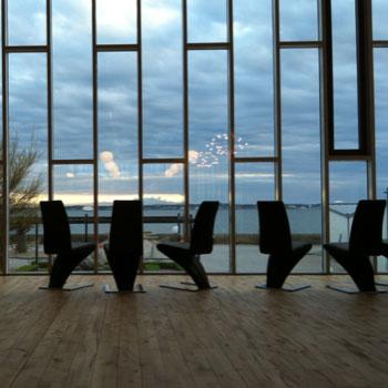 Julbord på Studio H55 i HELSINGBORG | Konferensföretag.se