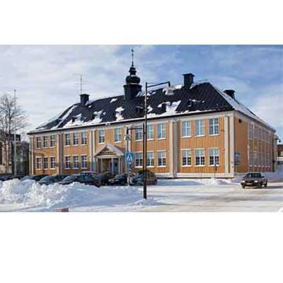 Julbord på Svefi Konferens i HAPARANDA | Konferensf�retag.se