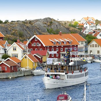 Julbord på Svenska Västkustlinjen i GÖTEBORG | Konferensf�retag.se