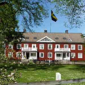Julbord på Vidinge Gård i ÄLGHULT | Konferensföretag.se