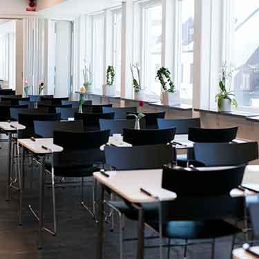 Julbord på Pingstkyrkan Lund i LUND | Konferensföretag.se
