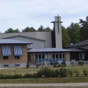 Julbord på Ryttargårdskyrkans Konferens i LINKÖPING | Konferensföretag.se