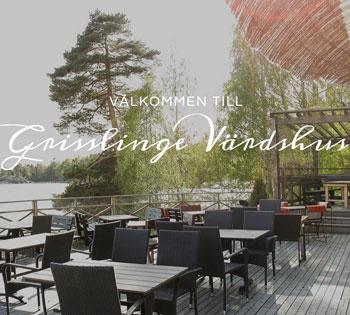 Julbord på Grisslinge Värdshus i VÄRMDÖ | Konferensföretag.se