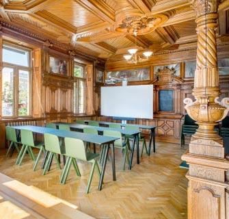 Julbord på Lyckholms Restaurang & Konferens i GÖTEBORG | Konferensföretag.se