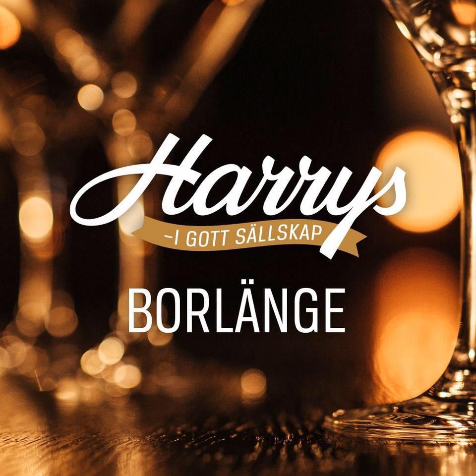Julbord på Harrys Borlänge i BORLÄNGE | Konferensföretag.se