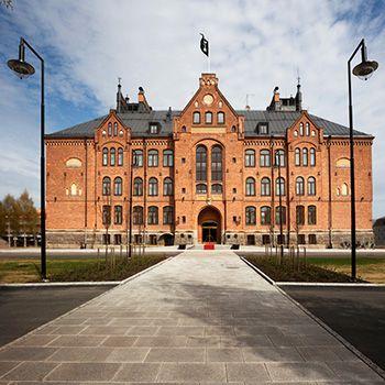 Julbord på Elite Hotel Mimer i UMEÅ | Konferensf�retag.se
