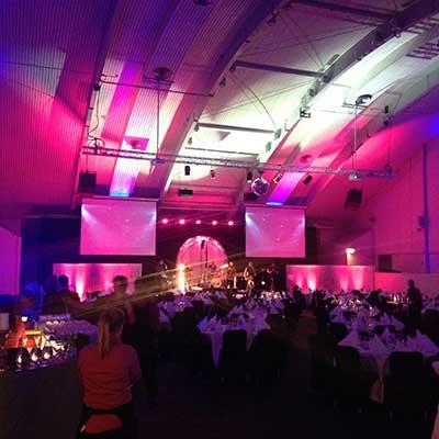 Julbord på Runö Möten & Events i ÅKERSBERGA | Konferensföretag.se