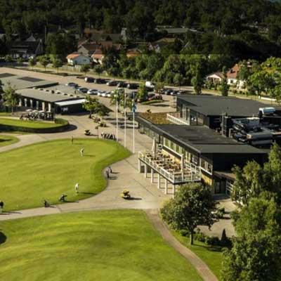 Julbord på Halmstad Golfklubb i HALMSTAD | Konferensföretag.se
