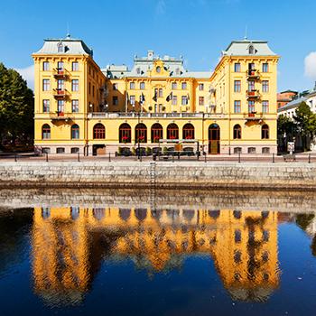 Julbord på Elite Grand Hotel Gävle i GÄVLE | Konferensföretag.se
