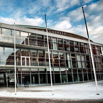 Julbord på Conventum Örebro i ÖREBRO | Konferensföretag.se