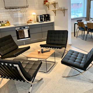 Julbord på Easy Livin' Hotel and Business Lounge i VÄXJÖ | Konferensföretag.se