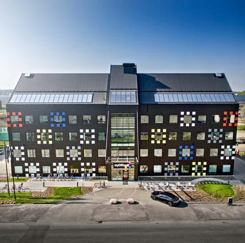 Julbord på myOffice Sweden i ÖREBRO | Konferensföretag.se