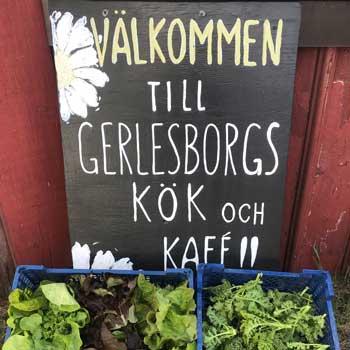 Julbord på Gerlesborgs Kök och Kafe i HAMBURGSUND | Konferensföretag.se