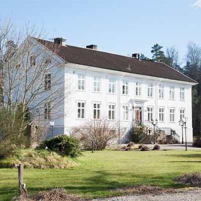 Julbord på Rydals Herrgård i RYDAL | Konferensföretag.se