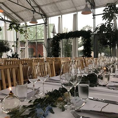 Julbord på Lilla Bjers i VISBY | Konferensföretag.se
