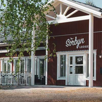 Julbord på Sörbyn Lodge i GUNNARSBYN   Konferensf�retag.se